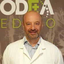 Ass. dr sci. med Miodrag Golubović