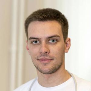 Diplomirani fizioterapeut - Stefan Mirković