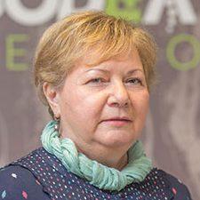 Prim.Doc. sci med Mirjana Savić